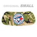 Toronto Blue Jays Camo Original Small EyeBlack