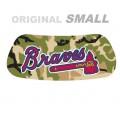 Atlanta Braves Camo