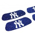 New York Yankees Glitter EyeBlack