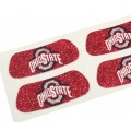 Ohio State Glitter Eye Black