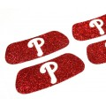Philadelphia Phillies Glitter EyeBlack