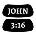 John 3:16 Bible Verse