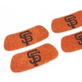 San Francisco Giants Glitter EyeBlack