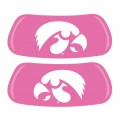 Iowa Pink EyeBlack