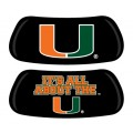 Miami It's All About The U College Chant
