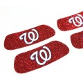 Washington Nationals Glitter EyeBlack