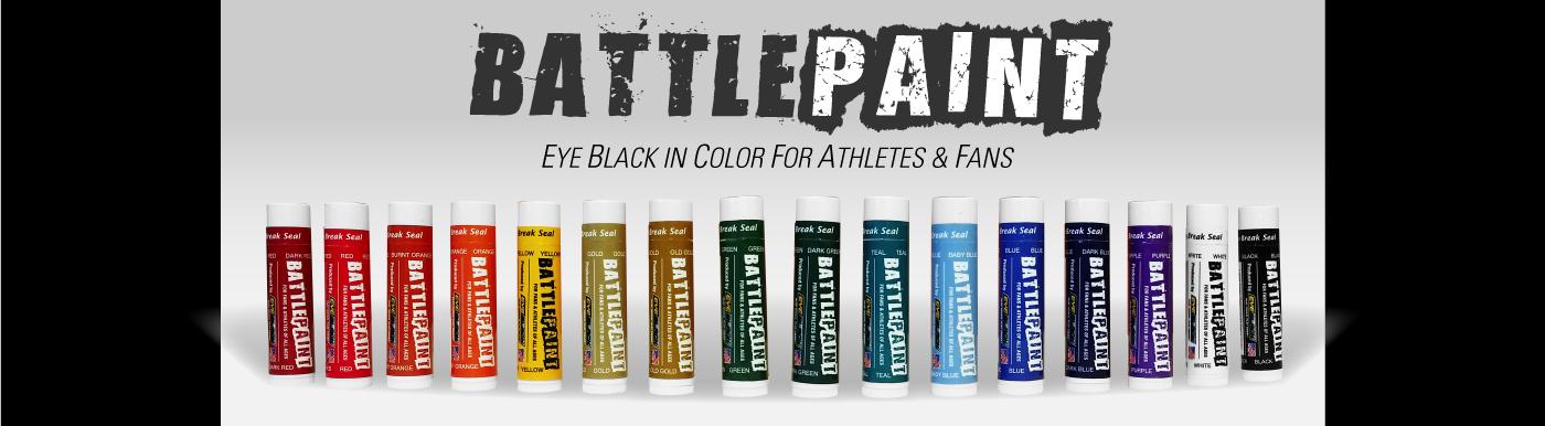 Battle Paint 4