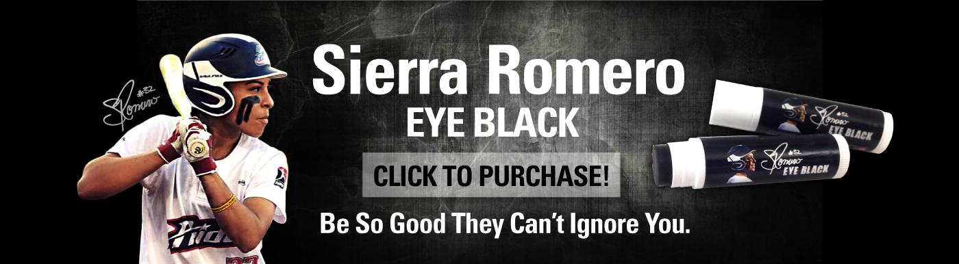 Sierra Eye Black