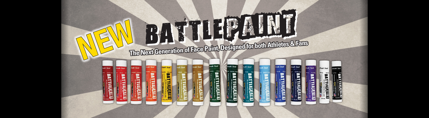 Battle Paint 3